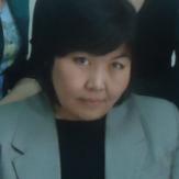 Тоханова