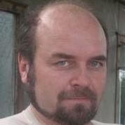 Vladimir Groshev