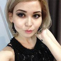 Dinara Yerzhanova