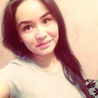 Kamila  Simbayeva