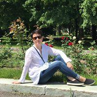 Elena Elizarova