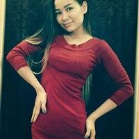 Амира Аханова