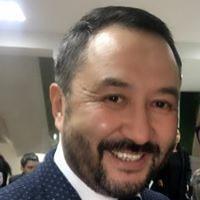 Zhangeldy  Suleymanov
