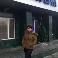 Виктория Свиридова