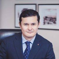 Daniyar Sauranbekov