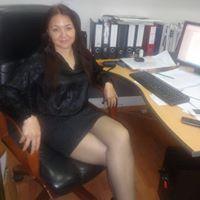 Gulmira  Kuanysheva