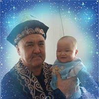 Manas Dlimov