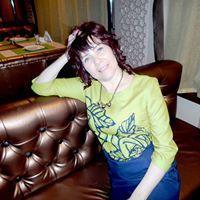 Angelika  Saffi