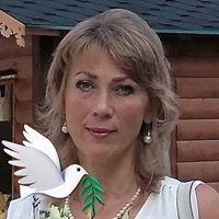 Ирина Шорохова