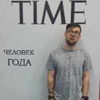 Олег Гроус