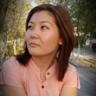 Asima Khaiyrgalieva