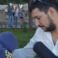Axmed Iskanderov
