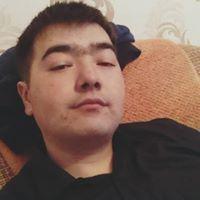 Nurislam Baktybaev