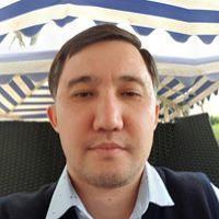 Торехан Мухтаров