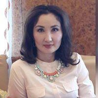 Сауле Садвакасова