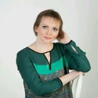 Natalya  Martyanova
