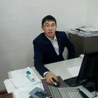 Nurlybay  Nurgaliyev