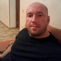 Дмитрий Копятин