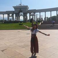 Karakoz Seisenbaeva