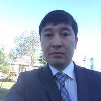 Nurlan Makenov