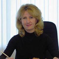 Ovsyannikova  Marina