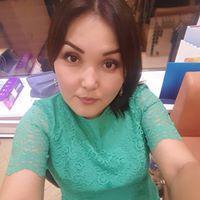 Albina Jiyikaidarova