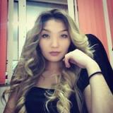 Гульмира Ахмедина