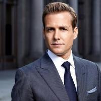 Harvey Specter_