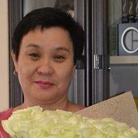 Saule Sagimbaeva Akatova