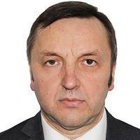 Олег Клопов