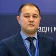 Zhenis  Andabekov