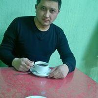 Umar Raimov