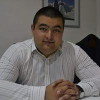 Галимжанов Бахтияр